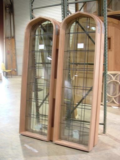 Tudor Artisans Example Wooden Windows