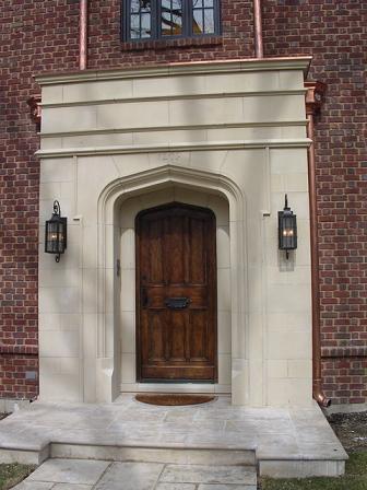 Porticos & Tudor Artisans : Architectural Stone in Limestone - Tudor Fireplaces ...