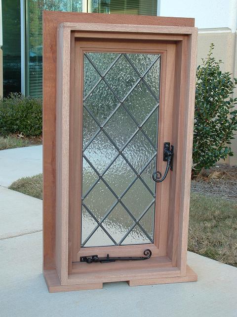 Tudor Windows tudor artisans - example wooden windows