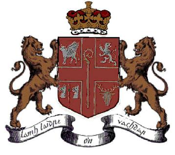 Crests/Coat of Arms