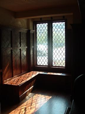 Tudor Artisans Example Wooden Windows