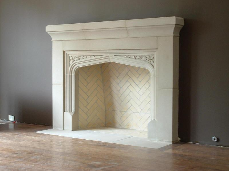 Tudor on pinterest english tudor english cottages and for Tudor style fireplace